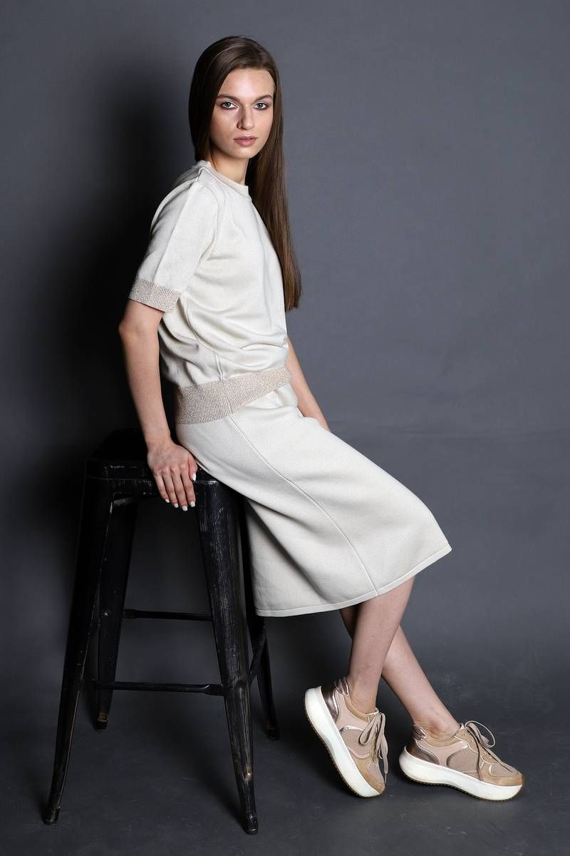 юбка Romgil