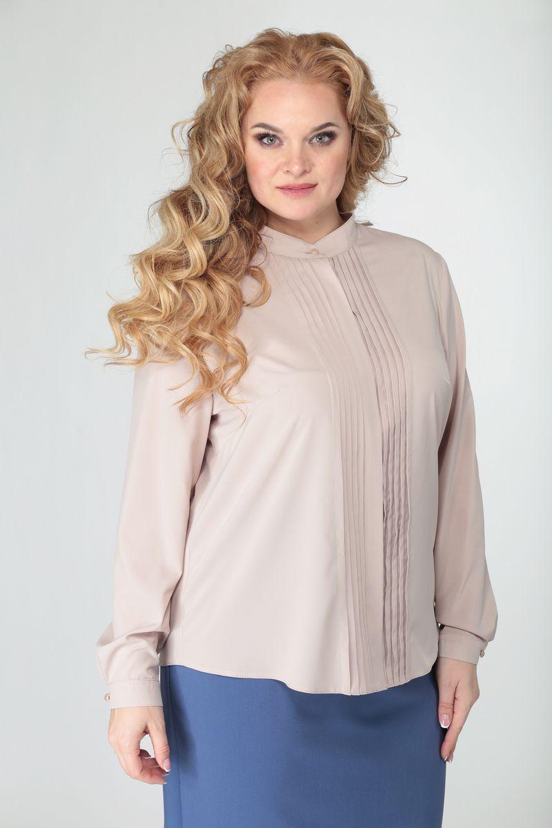 блуза Anastasiya Mak