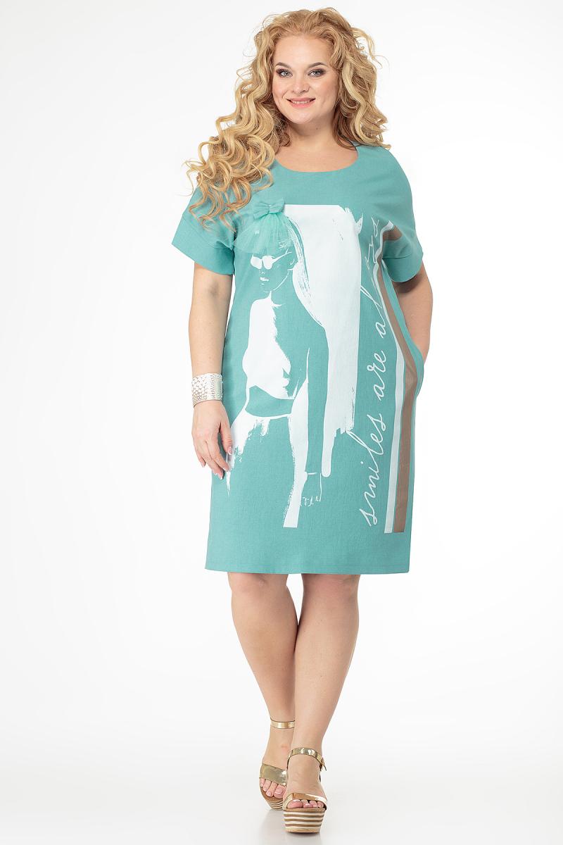 платье Algranda by Новелла Шарм