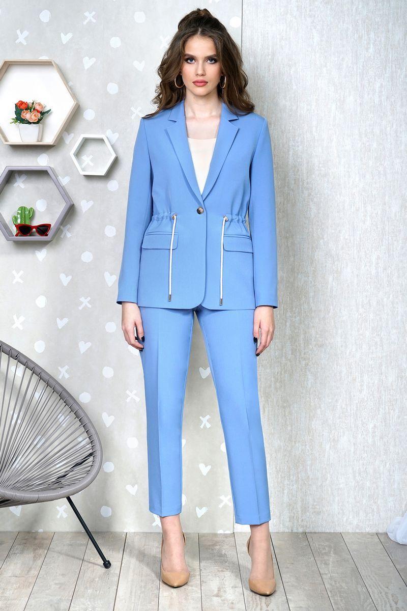 Брючный костюм Alani Collection