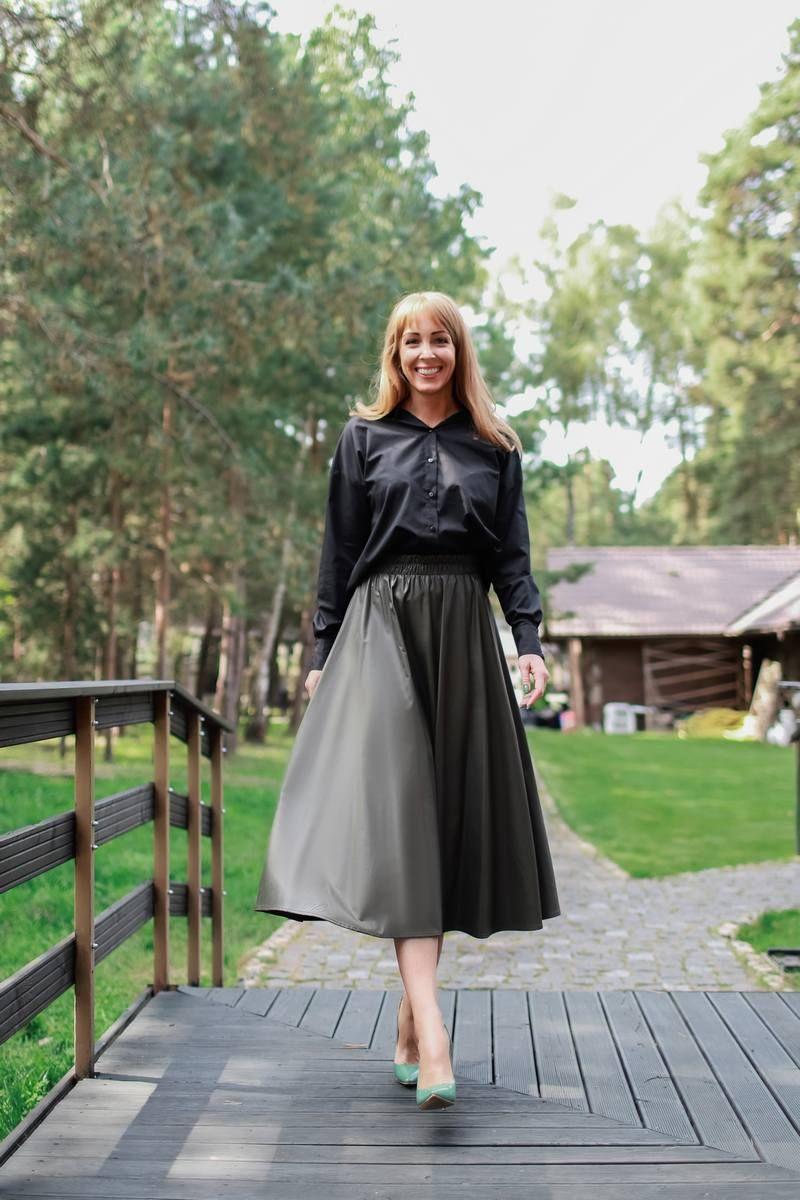 юбка Avenue Fashion