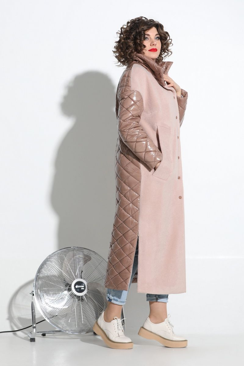 Женское пальто ERIKA STYLE