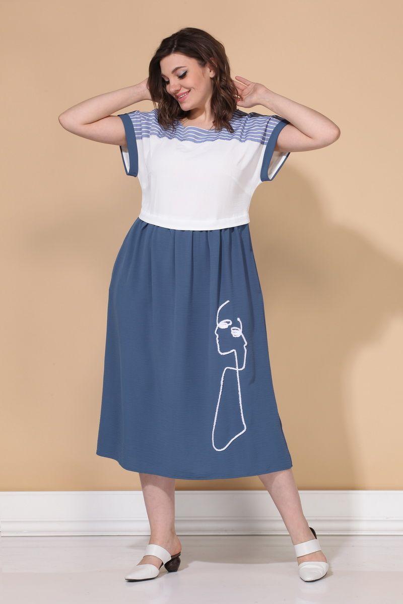 платье ALEZA