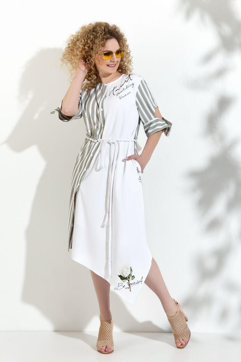 платье Euromoda