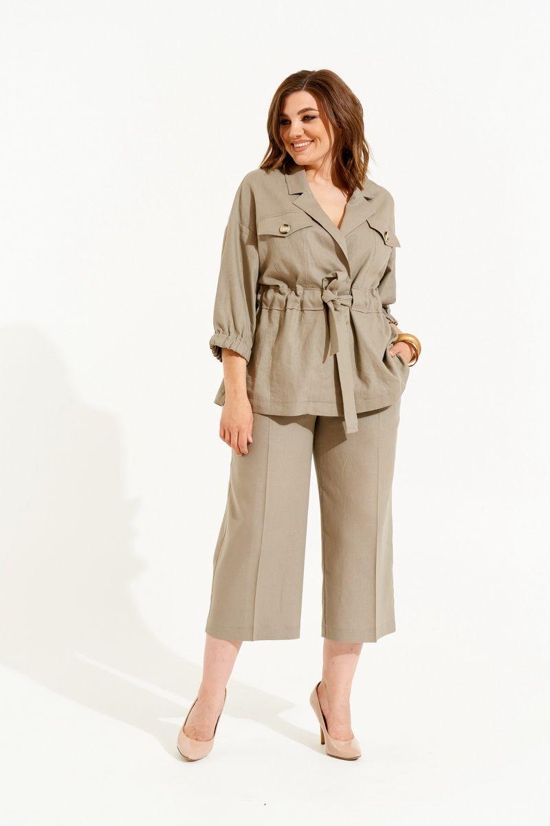 Женские брюки ELLETTO