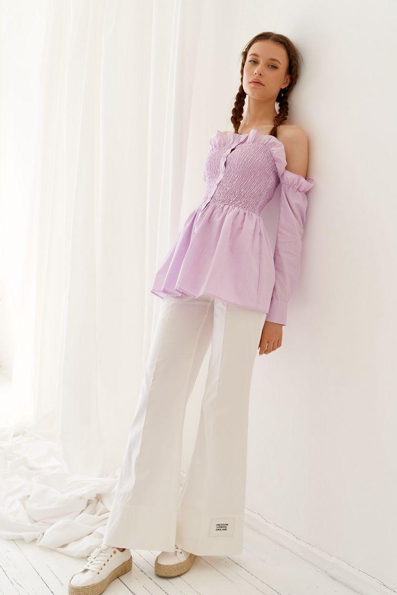 Женские брюки Colors of PAPAYA