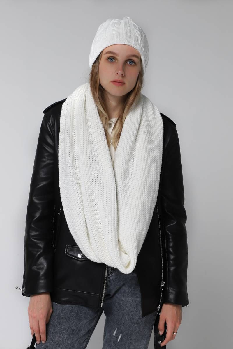 женские шарфы и платки Romgil