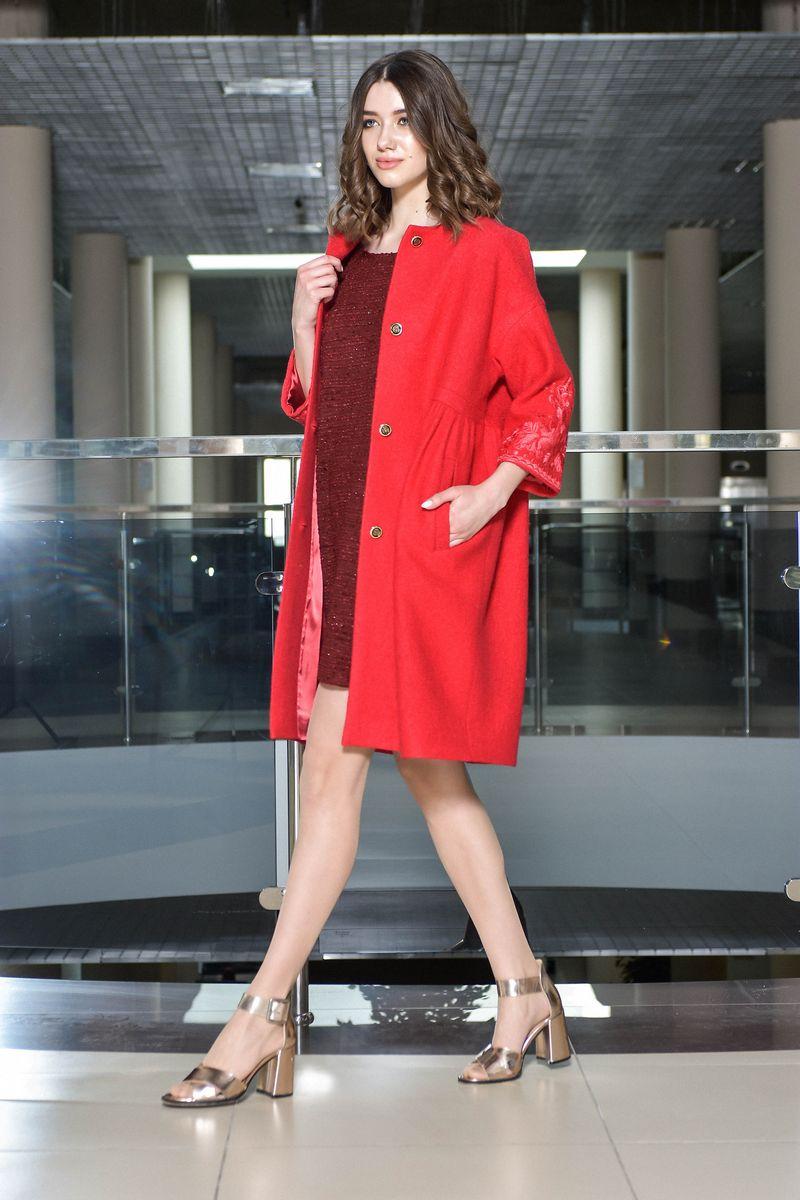 Женское пальто AMORI