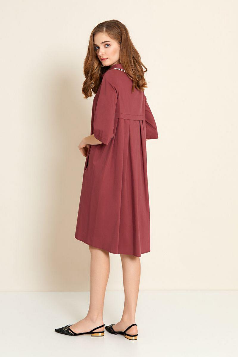 0732c1b5d9426 платье Gizart 7140-1к