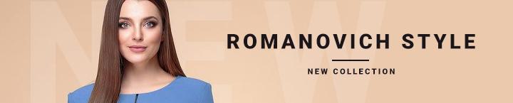 ROMANOVICH STYLE