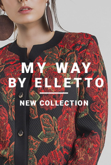 My Way by Elletto
