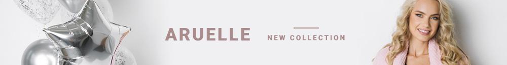 Aruelle - новый бренд на Модной Лавке!